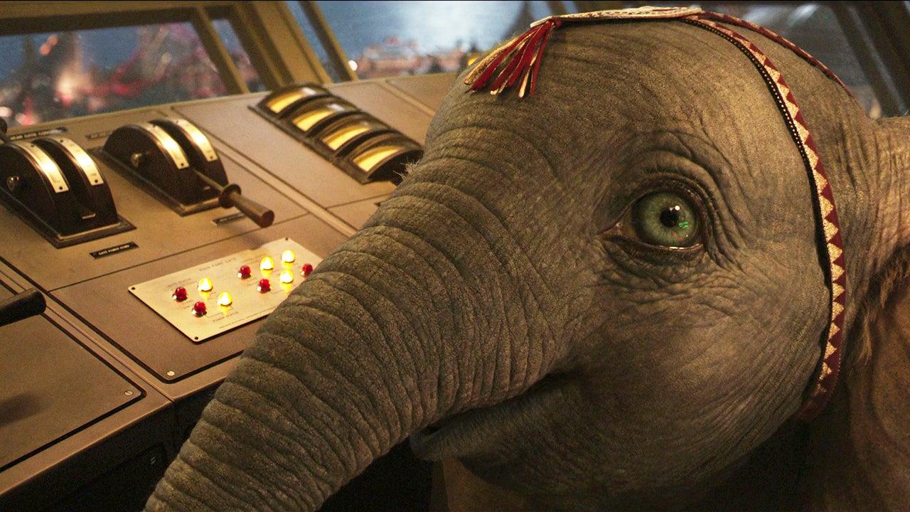 Dumbo 2019 Image 11 The Silverscreen Analysis